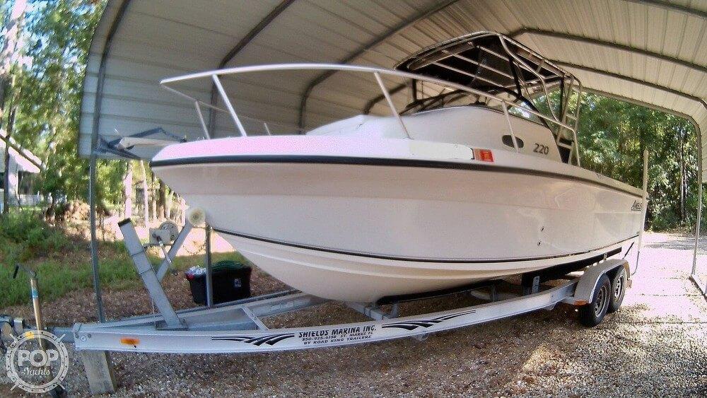 Angler 220 2011 Angler 220 for sale in Crawfordville, FL