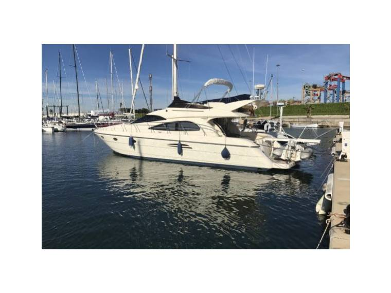 Astondoa Yachts ASTONDOA 52 GLX