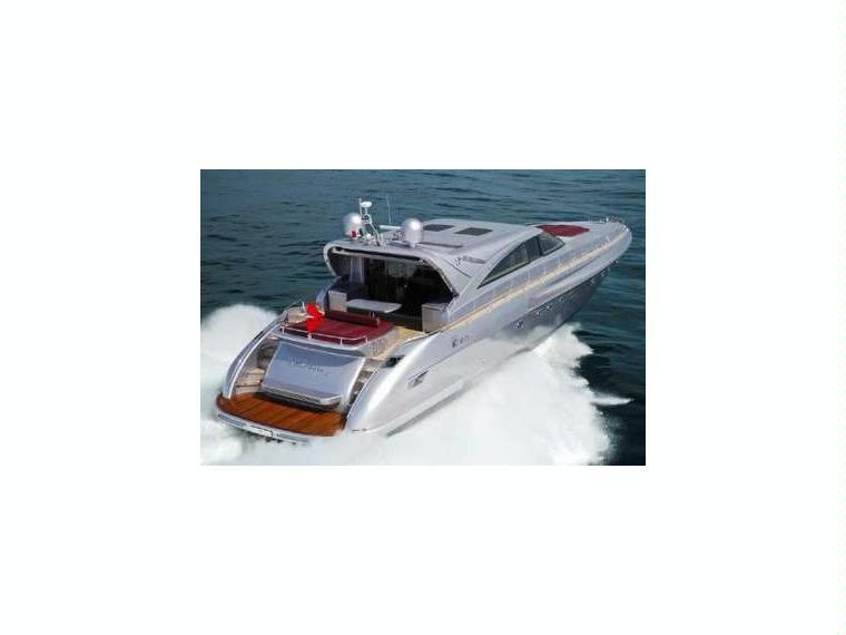 AB Yacht AB Yachts AB 78