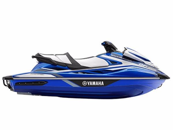 Yamaha WAVERUNNER GP1800-SA