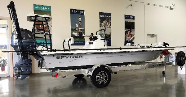 Spyder FX17 Flicker