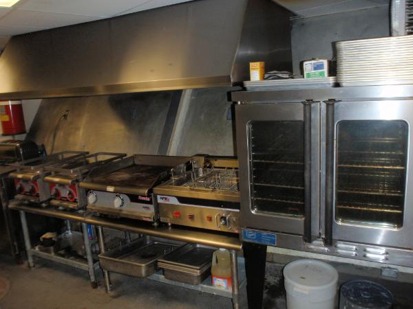 Custom Overnight Passage Maker Galley Ovens & Cooktops