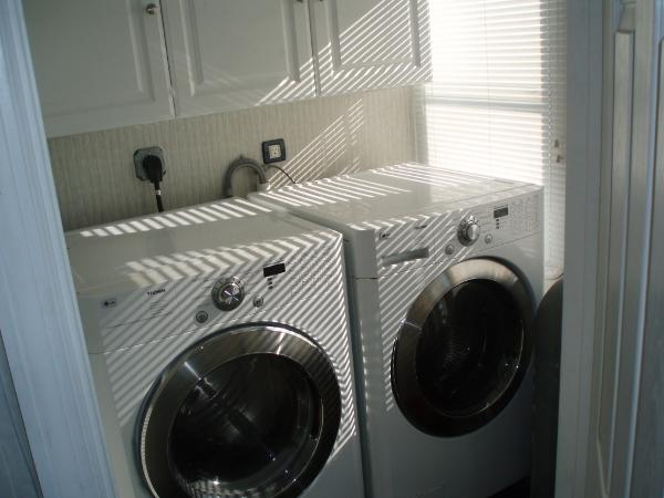 Custom Overnight Passage Maker Laundry Room 2