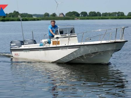 Boston Whaler boats for sale in Netherlands - boats com