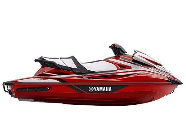 Yamaha WAVERUNNER GP1800-SB