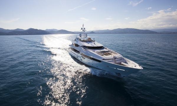 Sunseeker 155 Yacht Sunseeker 155 Yacht