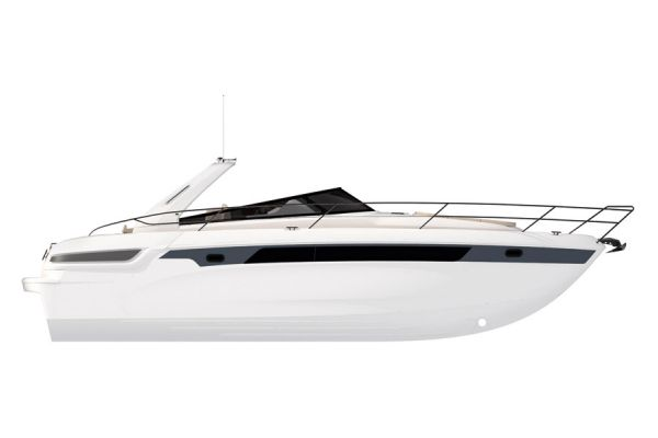 Bavaria Sport 44 Profile