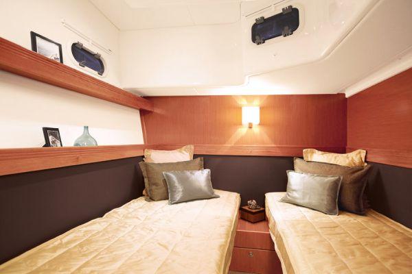 Bavaria Sport 44 Twin Cabin