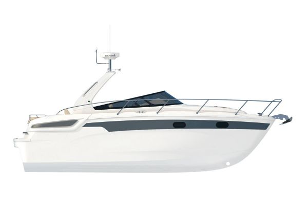 Bavaria Sport 29 Profile