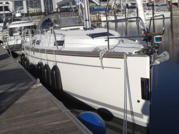 Bavaria Bavaria Cruiser 32