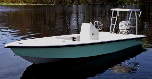 Bay Craft 175 PRO FLATS