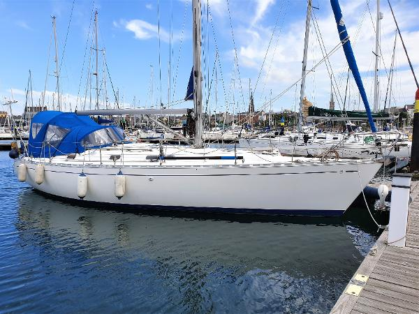 Dufour 38 Classic Dufour 38 Classic for sale with BJ Marine