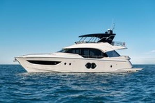 Monte Carlo Yachts MCY 70 This 2020 Monte Carlo Yachts MCY 70 for Sale - SYS Yacht Sales