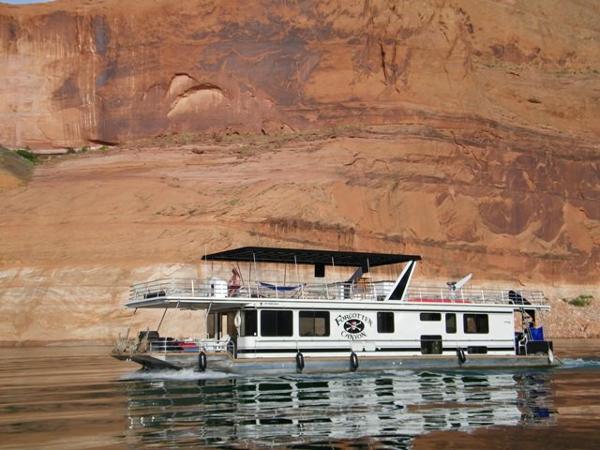 Stardust Cruiser Multi Owner Houseboat