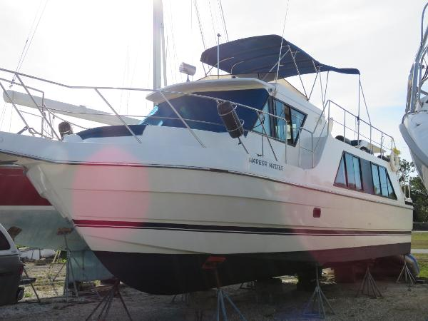 Harbor Master Coastal 400