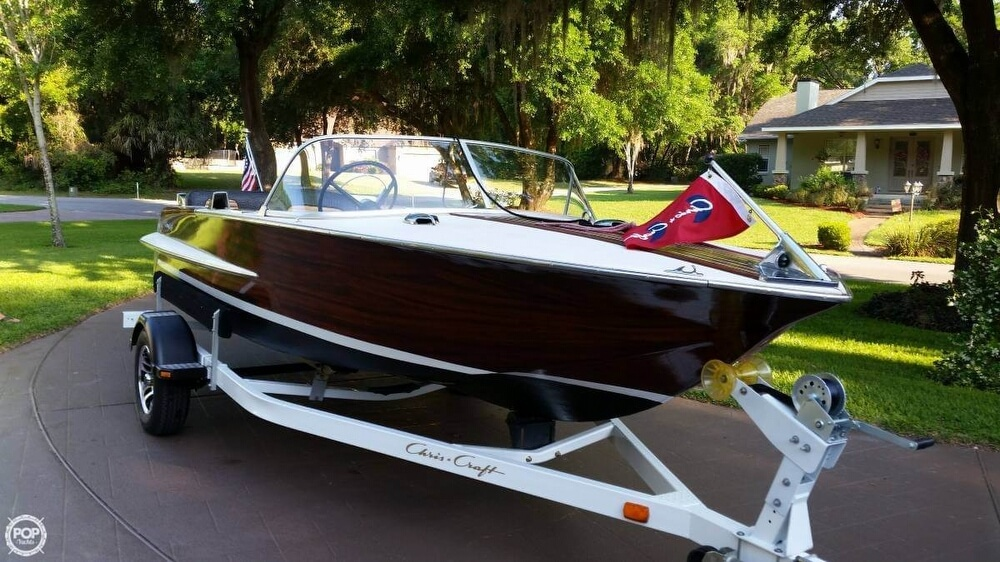 Chris-Craft Holiday 1963 Chris-Craft Holiday for sale in Inverness, FL