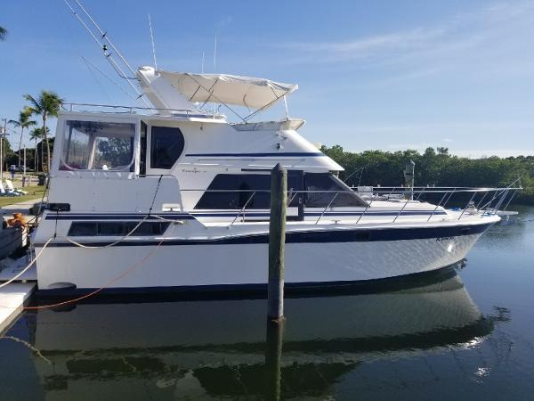 Sunseeker Aft Cabin Motor Yacht