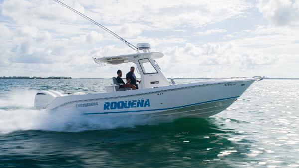 Everglades 295