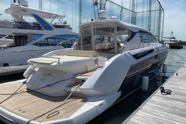 Azimut AT50