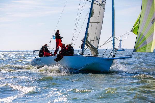 J Boats J/92
