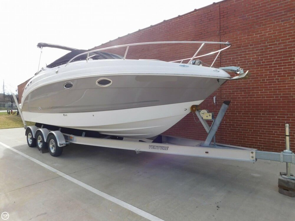 Chaparral 250 Signature 2007 Chaparral 250 Signature for sale in Midland, GA