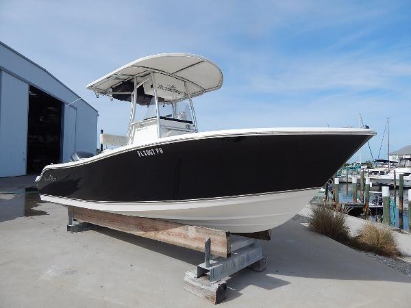 Nautic Star 2200XS Offshore