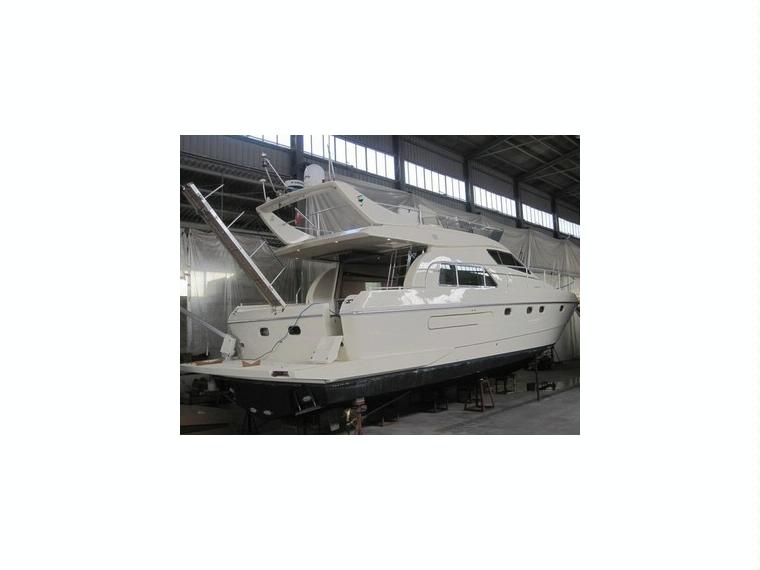 Ferretti Craft Ferretti Craft 150