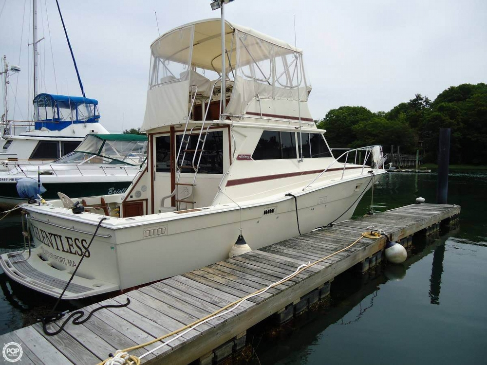 Viking 35 Convertible 1983 Viking 35 Convertible for sale in Eliot, ME