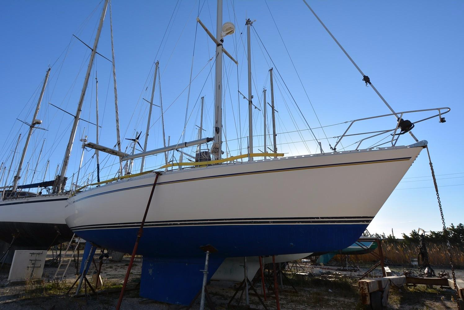 1990 moody 376 port saint louis du rhone france - Navy service port saint louis du rhone ...