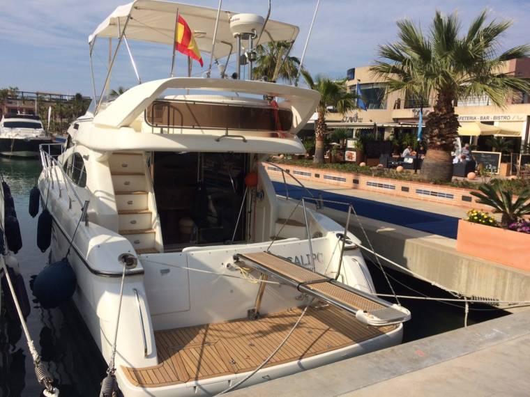 Astondoa Yachts ASTONDA AS 464