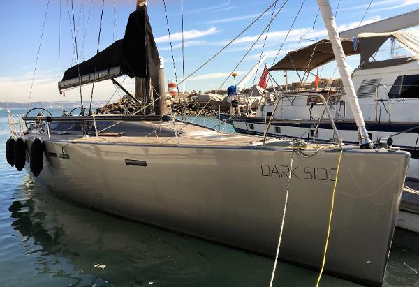 Dehler 44 SQ