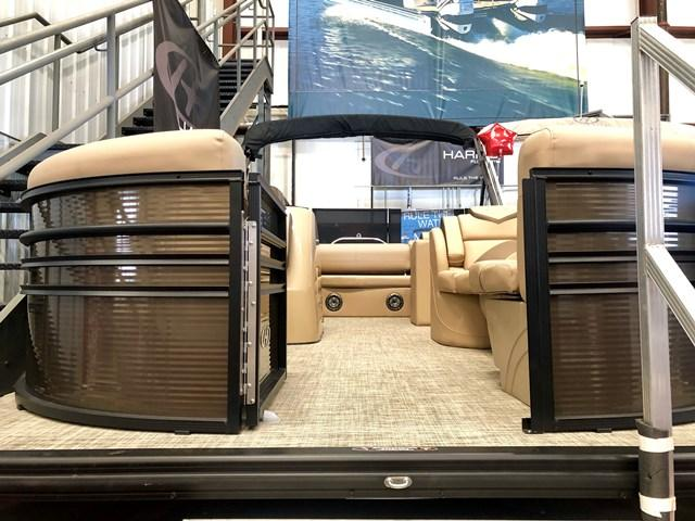 Harris Sunliner 230 SL