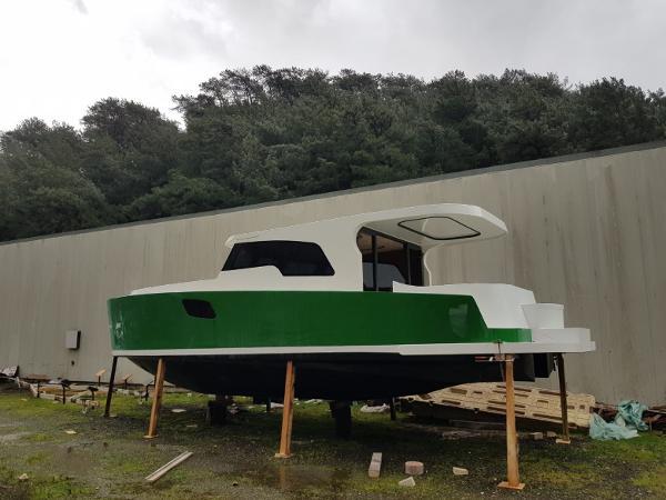 NACA Marine NACAMARINE 962