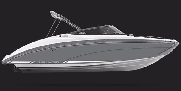 Yamaha Marine 242 Limited