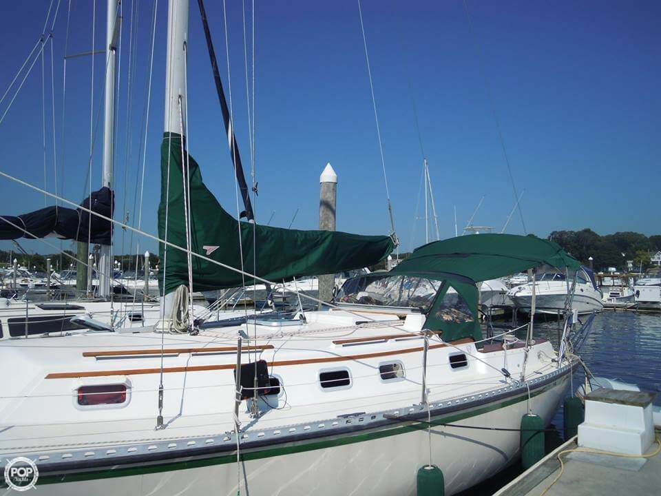 Caliber 33 1987 Caliber 33 for sale in Warwick, RI