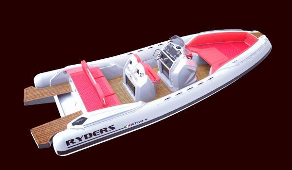 Custom Ryders 750 Sport IMG_20191114_011619_730