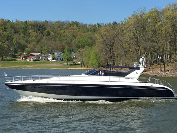 Leopard 23 M Express