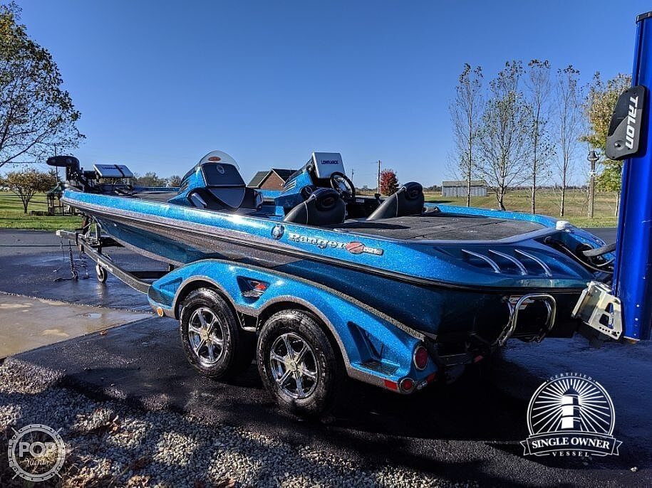 Ranger Z521C 2014 Ranger Z521C for sale in Coxs Creek, KY