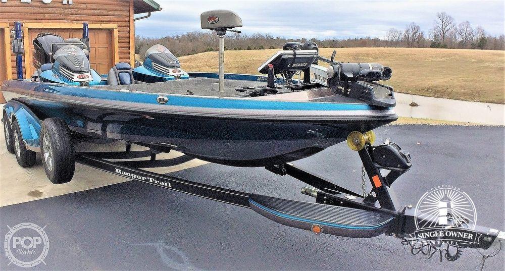 Ranger Z521C 2014 Ranger Z521C for sale in Coxs Creek, KY