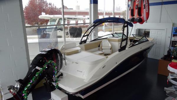 Sea Ray SPX23-OB