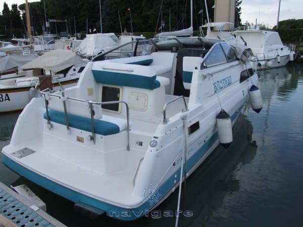 Bayliner Ciera 2655 Sunbridge Image #1