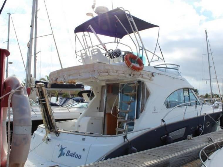 Beneteau Beneteau Antares 12 Cruising