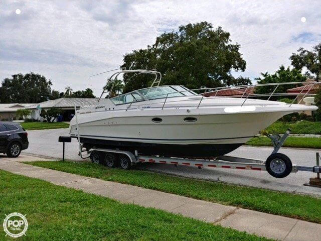 Cruisers ARIA 3120 1996 Cruisers 32 for sale in Key Largo, FL