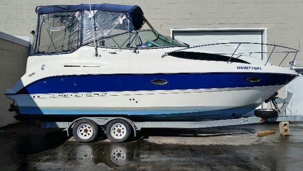 Bayliner 275 SB