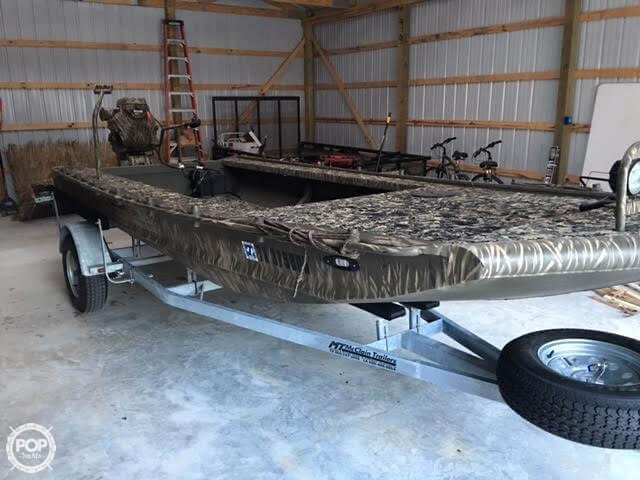 Gator Trax Genn II 3 Man 2016 Gator Trax Genn II 3 Man for sale in Huffman, TX