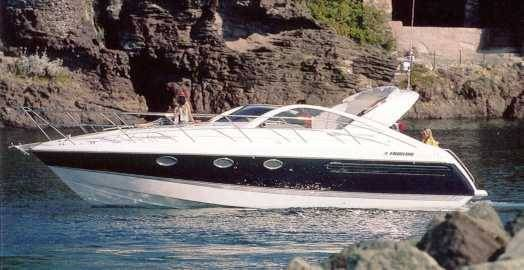 Fairline Targa 37 Photo 1