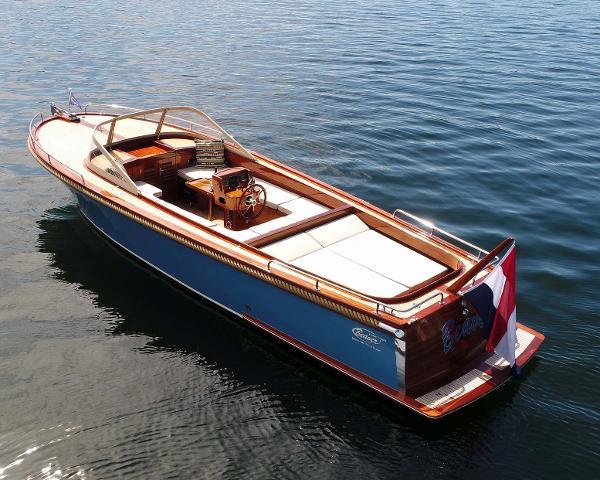 Beaver Yachts Jachtwerf de Rietschans