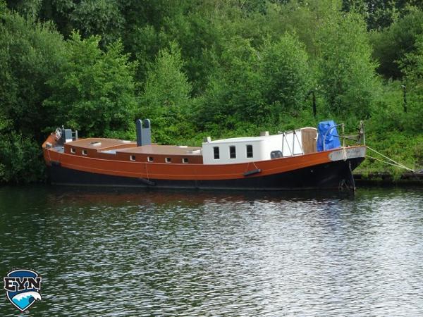 Houseboat Peters Dedemsvaart Klipper Houseboat Peters Dedemsvaart Klipper