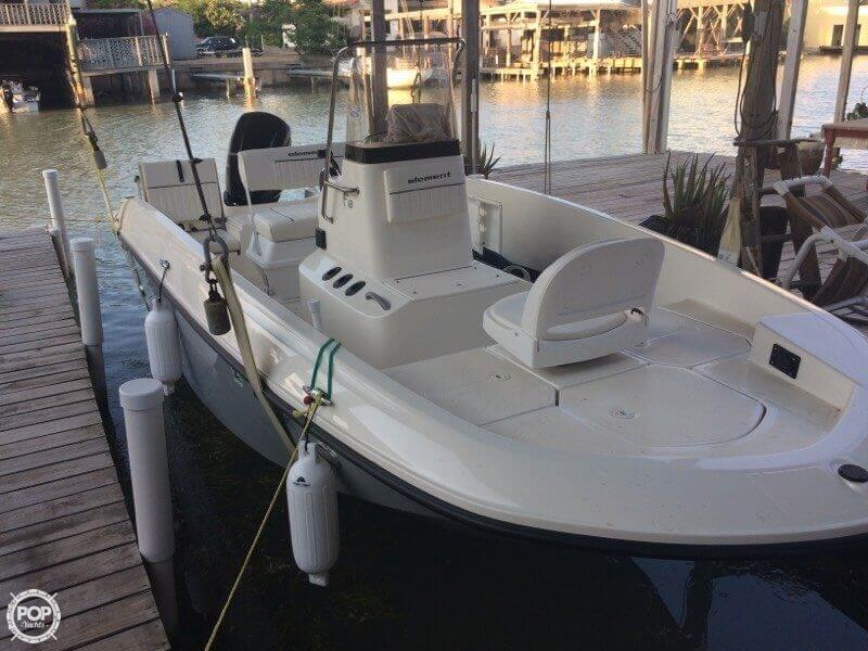 Bayliner Element F-18 2017 Bayliner Element F-18 for sale in Port Isabel, TX