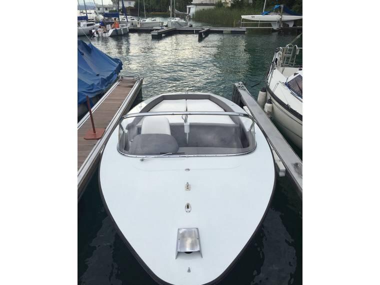 Boesch Boesch 520 Motorboot